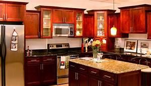 Custom Cabinets ‹ Meridian Kitchen and Bath