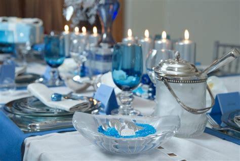 chanukah decorations chanukah table setting jamie geller
