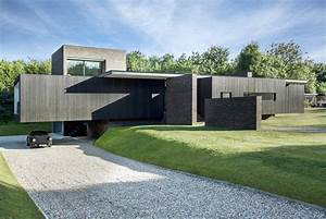 Ar Design Studio E La Black House A Kent