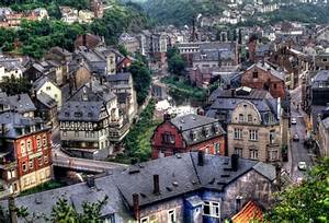 Idar Oberstein, Germany-My home for 2 1/2 yrs on