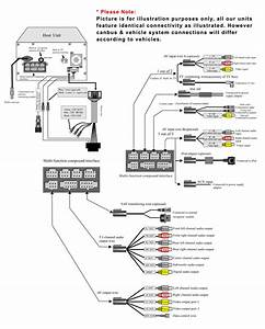 Vauxhall Cd30 Wiring Diagram