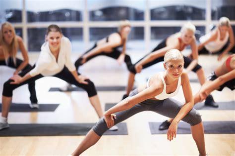 Academy dance fitness