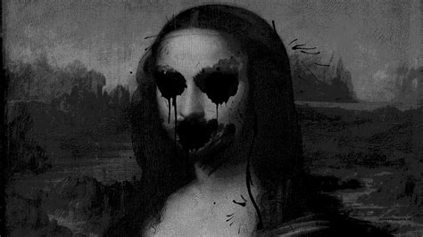 Dark And Scary Wallpapers (62+ Images