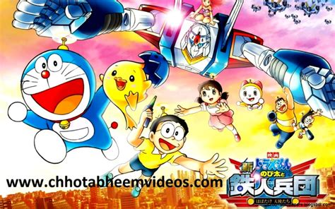 doraemon movies  zoom wallpapers