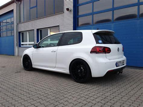 Vw Golf R Modifications by Volkswagen Golf 6 R 3 6 Hgp Bi Turbo 2012 Garage