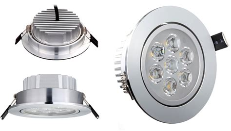 7w led spot light ul 7w led spot l with high quality 7w