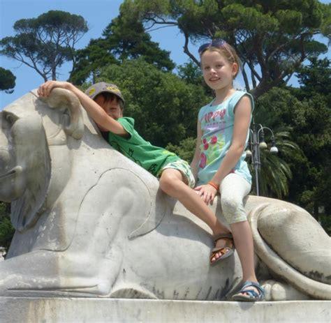 urlaub mit 3 kindern italien urlaub in rom darf kindern das denn antun welt