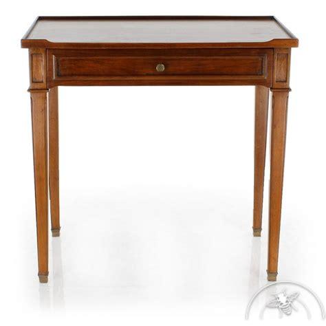 table bureau ancien meuble ancien petit bureau directoire bureau en bois massif