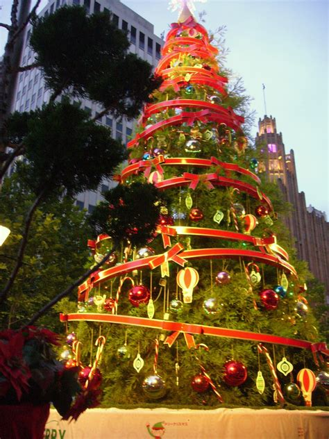 simple simon says melbourne christmas trees 2012