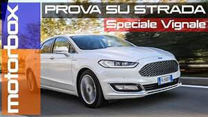 Ford Mondeo Vignale 2017 : ford mondeo vignale 2017 perch vignale fa rima con speciale youtube ~ Dallasstarsshop.com Idées de Décoration