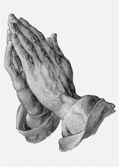 Albrecht Durer - Hands Praying Albrecht Dürer was a German