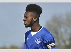 Beni Baningime Everton secure midfield talent on twoyear