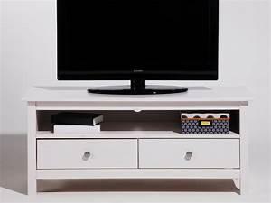 Meuble Bas A Tiroir : meuble tv bas avec tiroir solutions pour la d coration ~ Edinachiropracticcenter.com Idées de Décoration