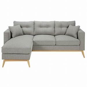 Couch Skandinavisches Design : ecksofa skandinavisch ~ Michelbontemps.com Haus und Dekorationen