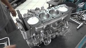 Motor Kawasaki Zx9r 1995