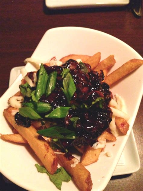 poutine cuisine of the week poutine me