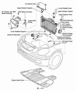 Engine Diagram Of Lexus Gs 430 2001  U2022 Downloaddescargar Com