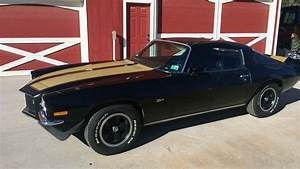 Dream Car  1973 Camaro Rs  Z28