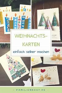 Weihnachtskarten Basteln Grundschule : weihnachtskarten basteln ~ Orissabook.com Haus und Dekorationen