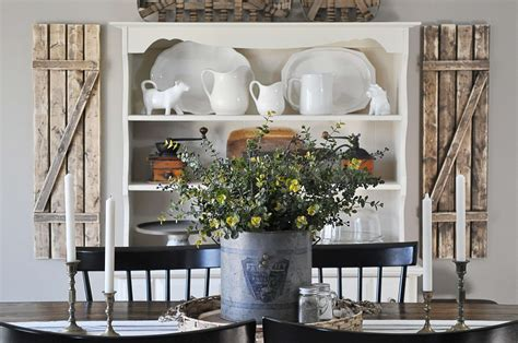 decorating ideas for dining rooms unique 80 farmhouse dining room ideas inspiration design