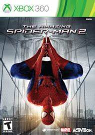 The Amazing Spider Man 2 For Xbox 360 GameStop