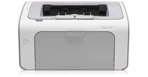 The full software solution provides print and scan functionality. HP LaserJet Pro P1102 - Coolblue - Voor 23.59u, morgen in huis
