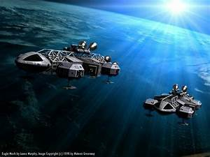 Science Fiction Spacecraft (page 2) - Pics about space