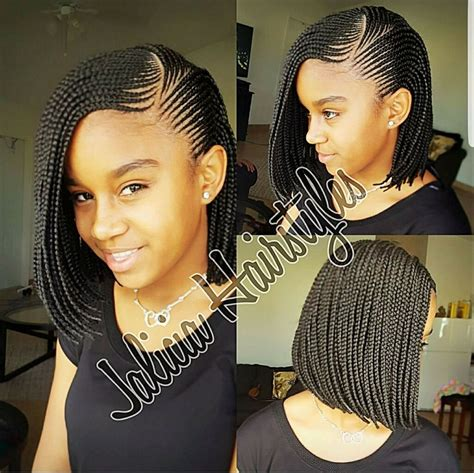Cornrow Hairstyles For Pictures by Bob Cornrows Hair Braided Hairstyles Hair