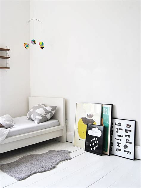 Minimalist Boys Rooms  Mommo Design