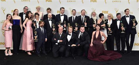emmy awards  game  thrones wins big  irish news