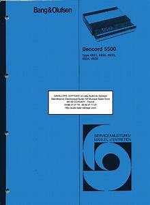 Bang Olufsen Beolink Mcl 2p Sch Service Manual Download