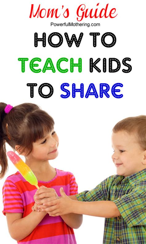 how to teach to plus activities 131 | How to Teach Kids to Share plus Sharing Activities 2
