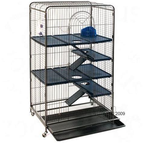 ferret cages perfect great bargain  zooplus