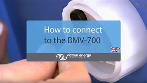 How To Connect The Bmv