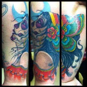 tattoo artists  vancouver top shops