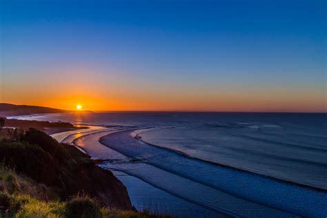 Bells Beach Vic Australia Sunrise Sunset Times