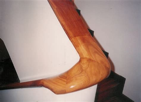 corrimano per scale in legno rivestimento scale centro parquet p m g