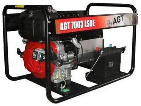 Motor Trifazic by Agt 7003 Lsde Generator Trifazic Motor Lombardini