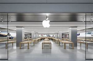 Watch a crazy man go on a rampage in an apple store for Documents apple store