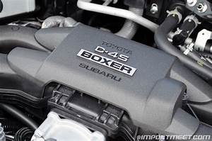 Toyota 86 Boxer Engine Diagram Subaru Fa20 Engine Wiring
