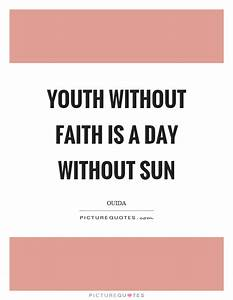 Youth without f... Youth Day Special Quotes