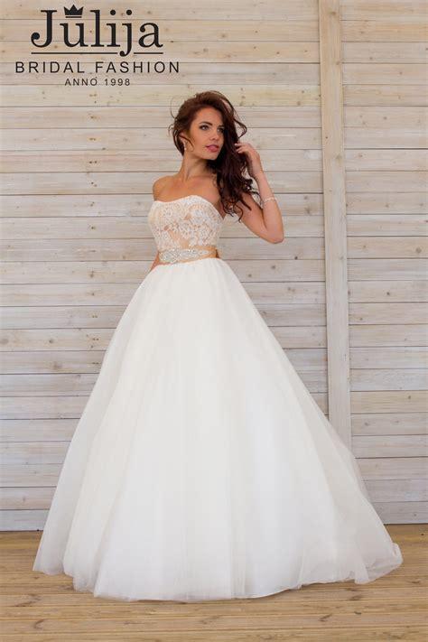 Madison Bridal Wedding Dresses Designer Julija Bridal