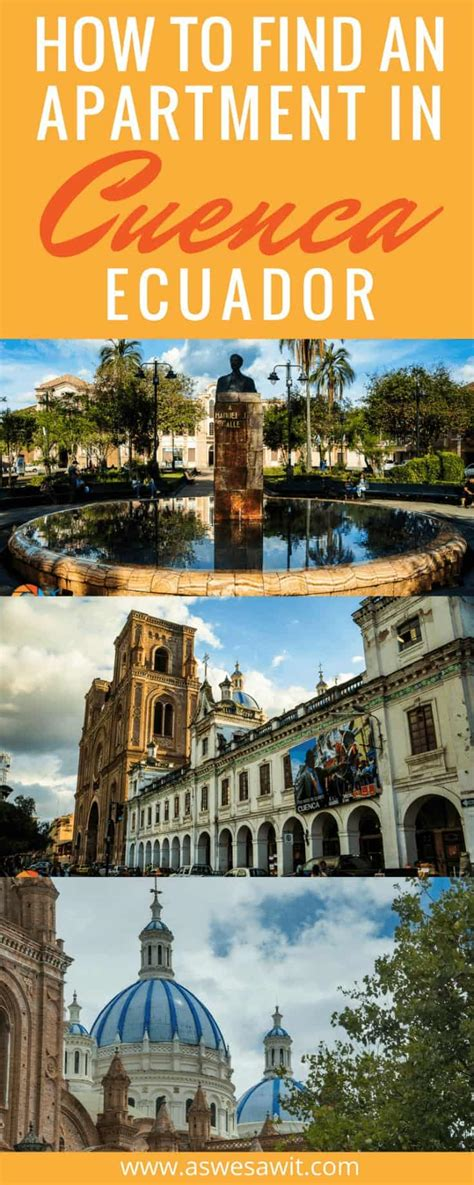 how to find an apartment how to find and rent an apartment in cuenca ecuador