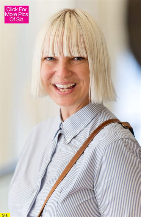 who is sia chandelier who is sia 5 things you didn t about the