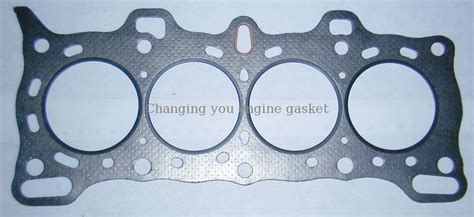 Ev Ew Asbestos Head Gasket For Honda Engine Gasket 12251