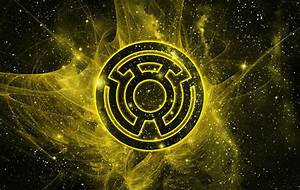Sinestro Corps Wallpaper by Laffler on DeviantArt
