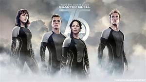 The Hunger Games | Looking for Geeks