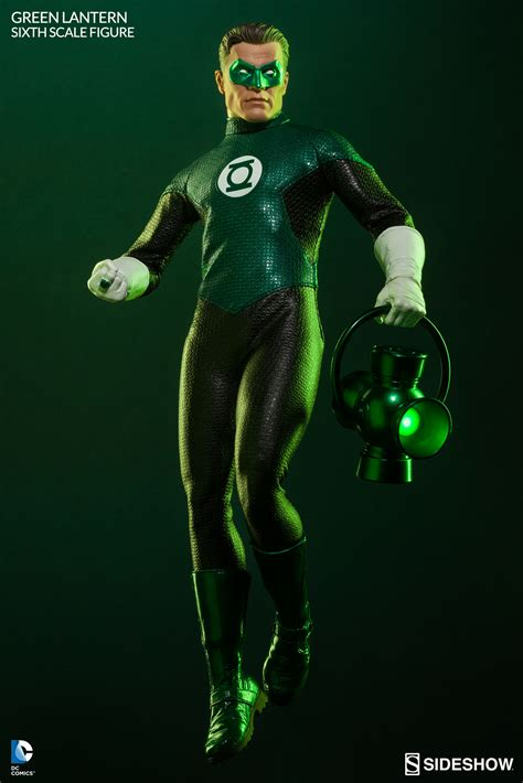 dc comics green lantern sixth scale figure by sideshow colle sideshow collectibles