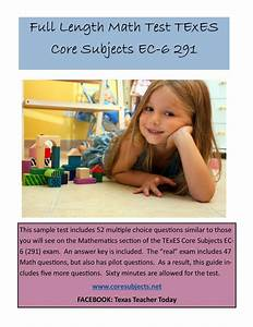 8 Best Images About Core Subjects Ec
