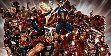Marvel Comics Legacy Spoilers